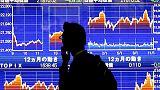 نيكي يرتفع 0.38% في بداية التعامل بطوكيو