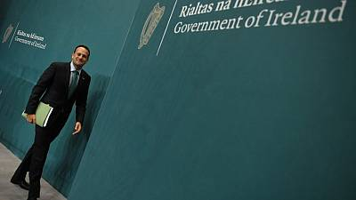 Irish watchdog says budget not prudent, sees echoes of past mistakes