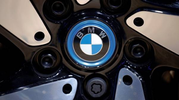 BMW chief says considering second U.S. manufacturing plant