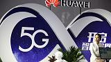 New Zealand government agency rejects Spark's plan to use Huawei 5G equipment