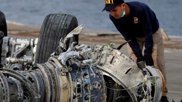 Indonesia safety agency recommends Lion Air improve safety culture