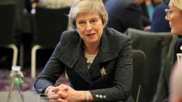 Sans accord sur le Brexit, l'économie britannique vivra un scénario noir