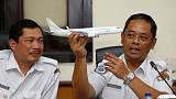 Lion Air jet was 'not airworthy' on flight before crash