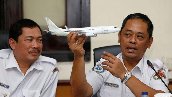 Lion Air jet was 'not airworthy' on flight before crash