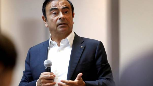Auditor had questioned Nissan on payments to Ghosn at heart of scandal - source