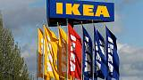 IKEA Group full-year profit falls 26 percent as investments weigh