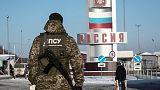 Putin accuses Ukraine leader of plotting naval clash to boost ratings