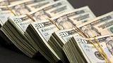الدولار قرب أعلى مستوى في 2018 قبيل كلمة لباول