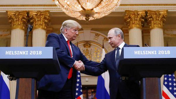 الكرملين: استمرار الإعداد لاجتماع بوتين وترامب رغم تصريحات الرئيس الأمريكي