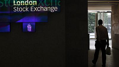 FTSE flat before government, BoE reports