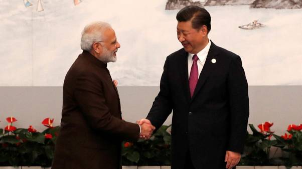 India's Modi and China's Xi aim to build on thaw in ties at G20 meeting