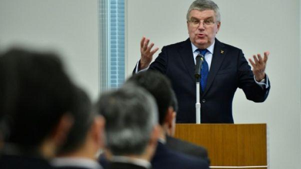 Le CIO se réunit à Tokyo, la boxe sur le ring