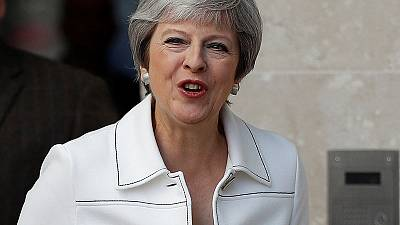 Analysis shows Brexit deal is best for Britain - May