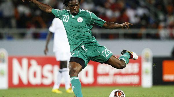بدء محاكمة إيتوهو اللاعب السابق لمنتخب نيجيريا بسبب التلاعب بنتيجة مباراة