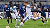 E.League: Snai, Lazio e Milan facili