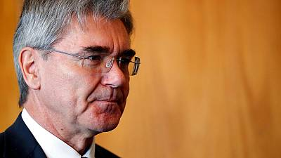 Siemens CEO received pay rise in 2018 - annual report
