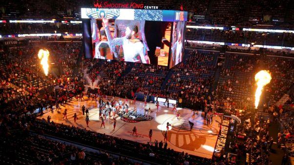 NBA strikes betting data deals with Sportradar, Genius Sports