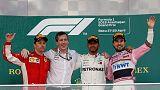 F1 podium domination by top teams is unacceptable - Brawn