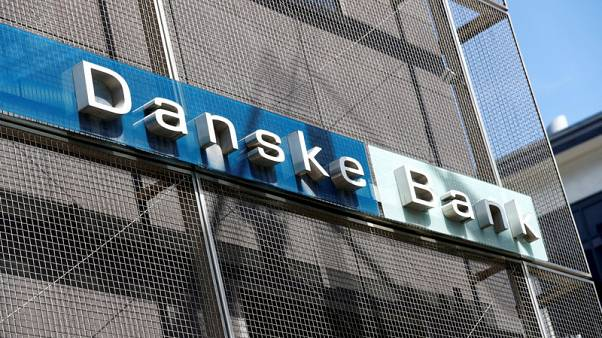 Danish prosecutor charges Danske Bank over money laundering allegations