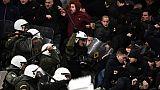 C1 AEK-Ajax: l'UEFA examinera les incidents le 13 décembre