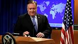 U.S. Cabinet members defend close Saudi ties, lawmakers unconvinced