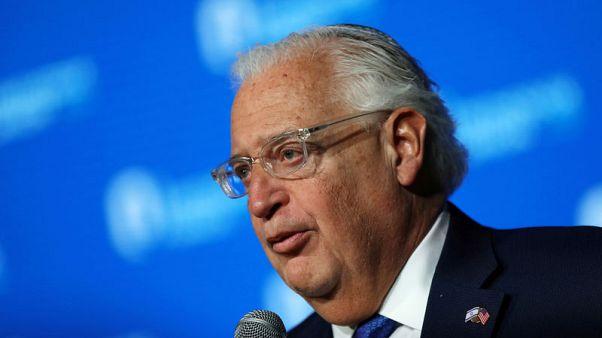أمريكا تدعو الفلسطينيين للإفراج عن أمريكي يشتبه بأنه باع أرضا ليهودي
