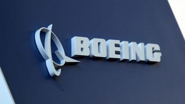 State-owned Israel Aerospace to partner with Boeing on potential aviation contracts