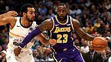La NBA entre de plain-pied dans l'univers des paris sportifs