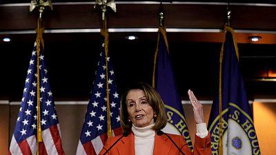 الديمقراطيون يختارون بيلوسي لرئاسة مجلس النواب الأمريكي