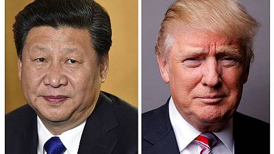 Explainer: What underlies U.S.-China tensions ahead of crucial G20 meeting?