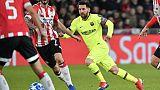C1: Messi offre la première place au Barça