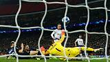 Late Eriksen winner keeps Tottenham in hunt for last 16 place