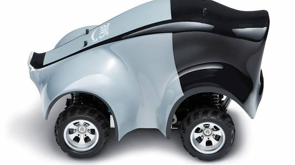 Amazon's latest gadget - a self-driving toy car for coders