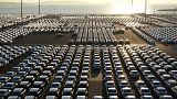 Trump administration to examine tools to raise U.S. tariffs on Chinese autos