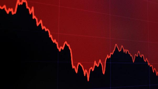 Bull run finale for global stocks not far off now - Reuters Poll