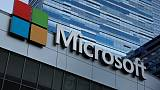 Microsoft wins $479.2 million contract from U.S. Army