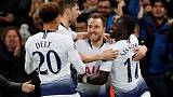 Local derby offers Spurs chance to be kings of the capital