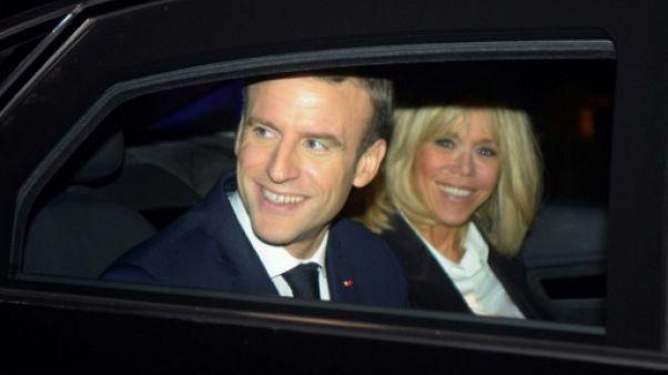 Macron en visite à Buenos Aires avant un G20 tendu