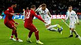 Liverpool's Robertson frustrated by Neymar 'playacting'