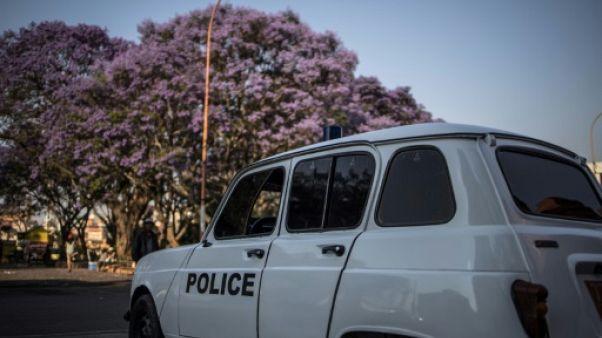 Les mythiques 4L et 2CV toujours en piste à Madagascar