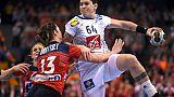 """Euro de hand dames: """"L'or a toujours été l'objectif"""", confie Lacrabère"""