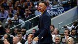 NBA: Curry va rejouer avec Golden Gate samedi