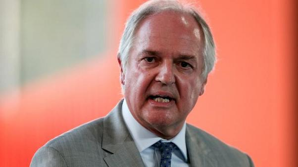 Unilever CEO Polman to retire, replaced by beauty head Jope