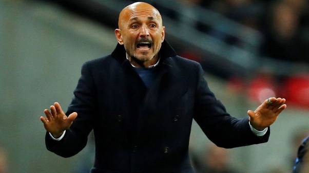 Spalletti trusts Barcelona not to let Inter down