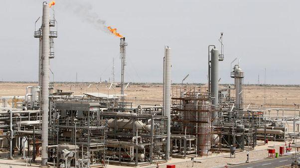 وزارة: إنتاج شركة غاز البصرة يزيد 17% بنهاية 2018