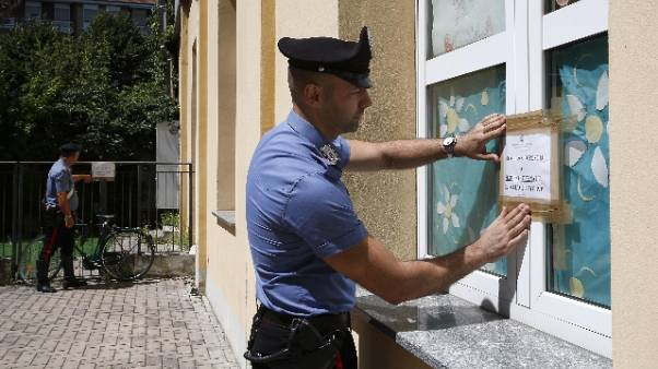 Schiaffi a bimbi asilo,arrestato maestro
