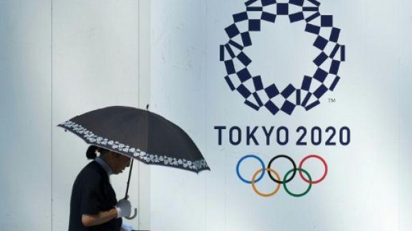 """JO-2020: la chaleur et les typhons à Tokyo, un """"problème majeur"""" pour les organisteurs"""