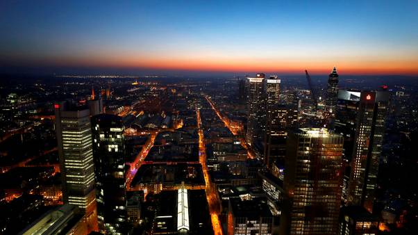 Frankfurt expects 750-800 billion euros in assets transferred due to Brexit