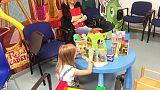 Rubati giochi in Pediatria a Bergamo