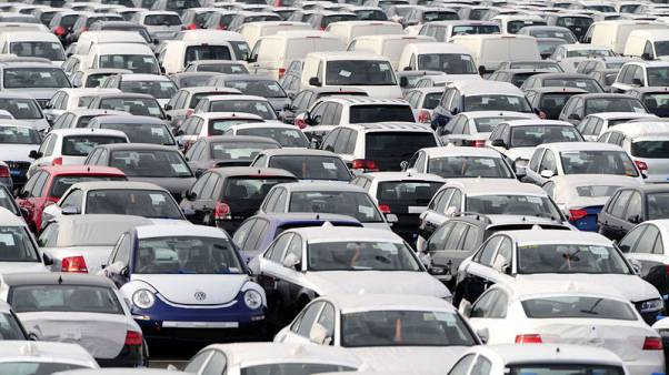UK car production slides in October - SMMT